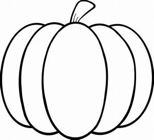 Halloween: disegni di zucche da colorare | UnaDonna