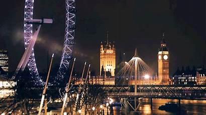 London Nightlife Gifs Animated Night Pretty Giphy