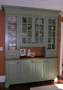 going to be painting the kitchen cabinets this week sage