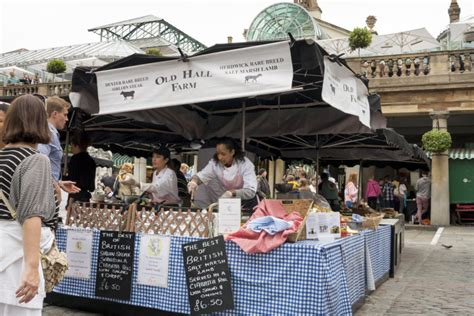A Guide To Setting Up A Market Stall As A New Trader
