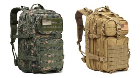 2017 Design 900d 55-60l Molle Outdoor Sports Hiking