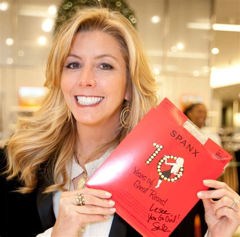 Why Sara Blakely Is So Successful