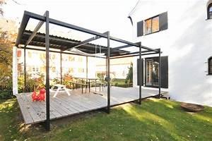Stahlkonstruktion Terrasse Kosten : weber stahl und metallbau schlosserei willkommen bei ~ Lizthompson.info Haus und Dekorationen