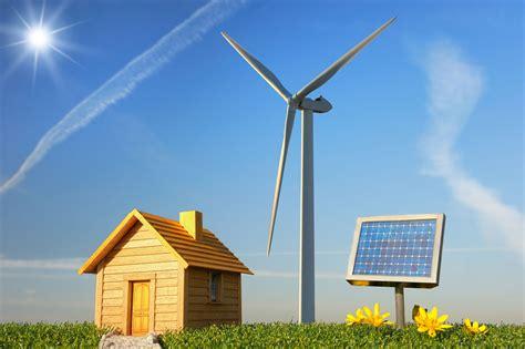 Что такое альтернативные источники энергии разновидности Уютный Дом