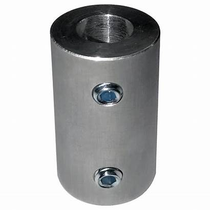 Aluminum Rod Coupler Coupling Shaft Allen Key