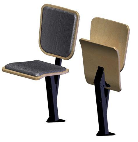 siège rabattable mobilier goz