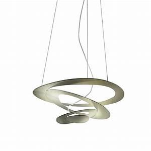 Artemide Pirce Mini : artemide pirce mini led suspension lamp ambientedirect ~ A.2002-acura-tl-radio.info Haus und Dekorationen