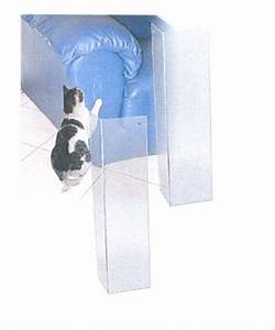Furniture scratch protectors we love cats for Furniture protector from cats