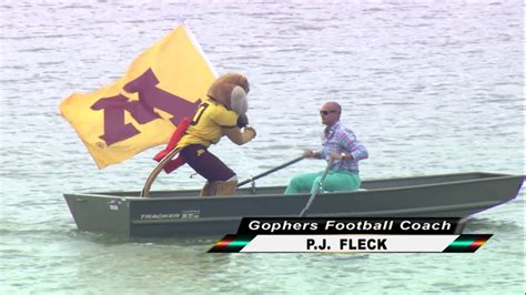 Row The Boat Meme by Canterbury Park Pj Fleck Row The Boat