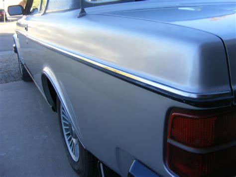 volvo  series  bertone coupe classicregister