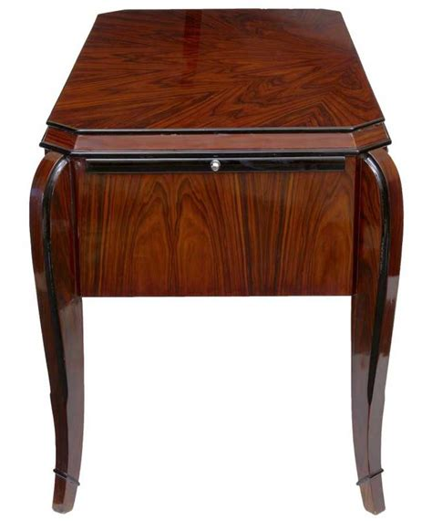 office bureau deco writing table desk dressing tables bureau office