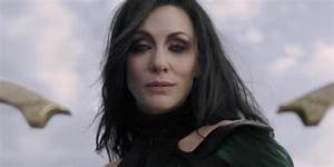 Cate Blanchett Fan Cate Blanchettcom Thor Ragnarok