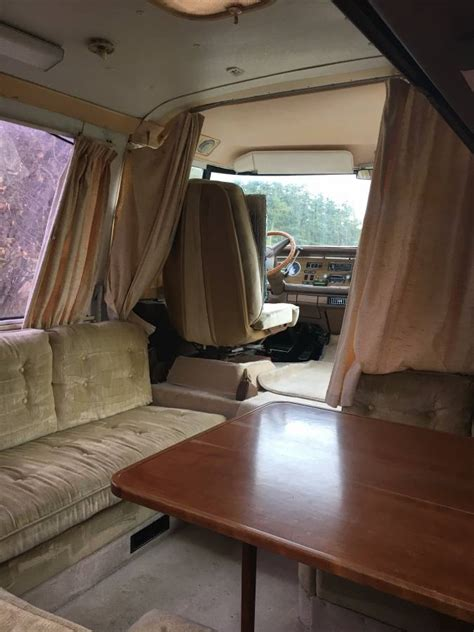 collectors gmc eleganza ii motorhome  sale port