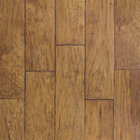 allen and roth floor l shop allen roth 6 14 in w x 4 52 ft l saddle hickory