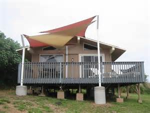 Sun Sails For Decks by Misc Residential