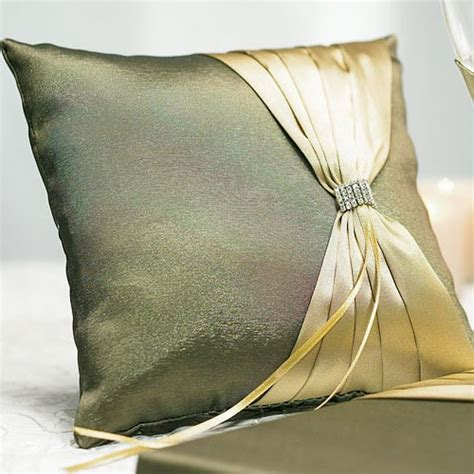 wedding accessories ring pillow thymeless square ring pillow weddingstar
