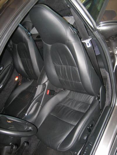 siege de porsche les sièges de porsche 911 asphalte ch