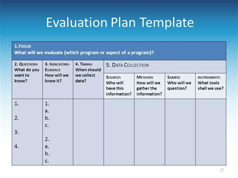 evaluation proposal sample