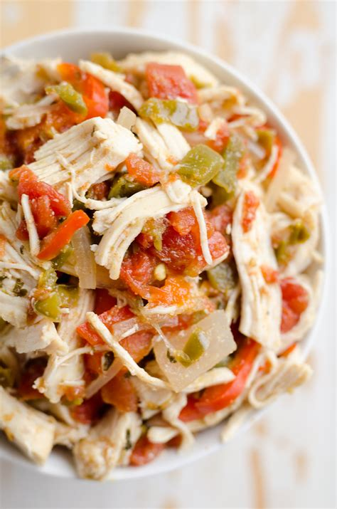 chicken pot pressure cooker crock recipes healthy mexican shredded cheese creamy ranch