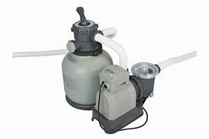 Filtre à Sable Intex : filtre sable piscine pompe 6 m h intex ~ Dailycaller-alerts.com Idées de Décoration