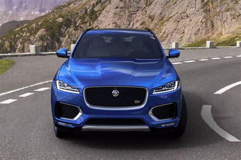 Gambar Mobil Jaguar F Pace by Gambar Jaguar F Pace Lihat Foto Interior Eksterior Oto