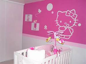 awesome idee deco chambre bebe fille a faire soi meme With awesome maison a faire soi meme 1 chambre fille deco chambre fille a faire soi meme
