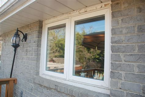 full frame  retrofit window installation  winnipeg