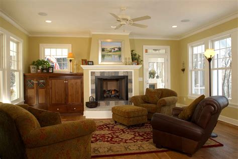 living room with fireplace decorating ideas cottage