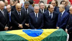 Brazil's Temer Won't Appoint New Judge in Corruption Case ...