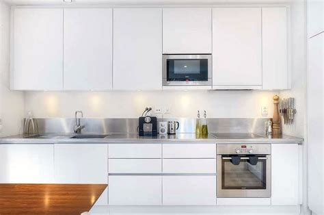 modern white kitchens ideas  pinterest modern