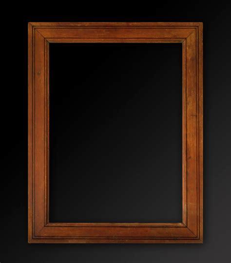 cadre bois pichpin pour dessin