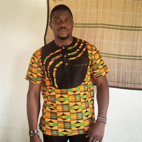 Black Kente Dashiki For Wedding Latest African Wear For