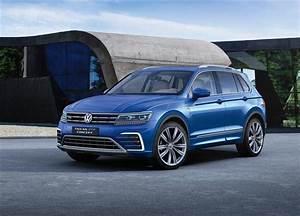Volkswagen Hybride Rechargeable : volkswagen tiguan gte l hybride rechargeable francfort ~ Melissatoandfro.com Idées de Décoration