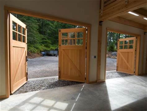 carriage house doors home exterior archives nomadic decorator