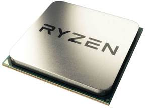 1700X Ryzen 7 AMD Processor