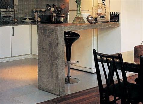 estilos de cocina  cemento alisado blog