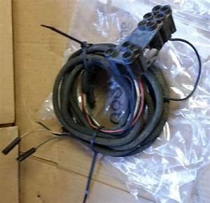 Meyer E47 Wiring Harness