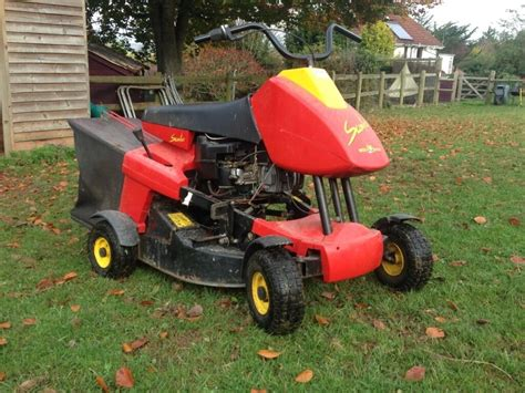 wolf scooter sv4 wolf scooter sv4 ride on lawn mower in somerset gumtree