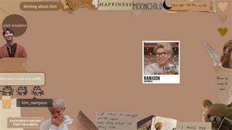 brown aesthetic laptop wallpapers