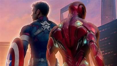 Endgame Avengers Ending Explained