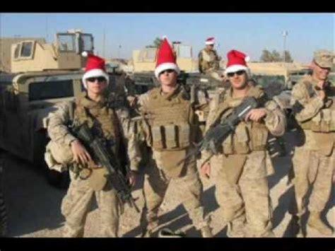 camouflage christmas lights youtube