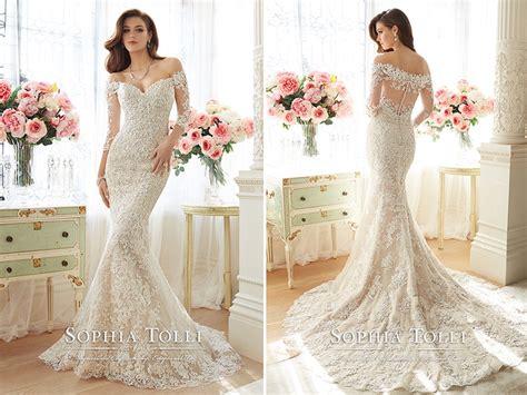 popular wedding gowns   bridalguide