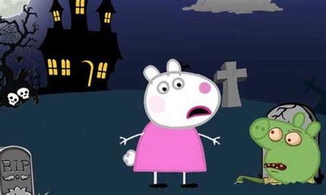 Disturbing Youtube Videos Being Posed As Popular Cartoons