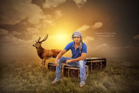 Photoshop Tutorial Digital Art Photo Manipulation 2016