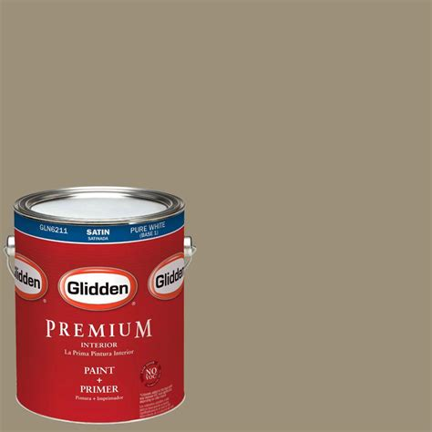 glidden 1 gal satin accent base porch and floor paint pf7090 n 01 the home depot