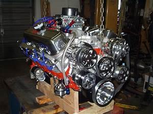 Southwestengines Chevy Engines