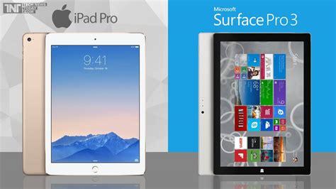 ipad vai windows tabletti