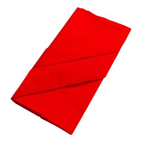 servietten als bestecktasche falten servietten deko bestecktasche falten einfache 9 schritte
