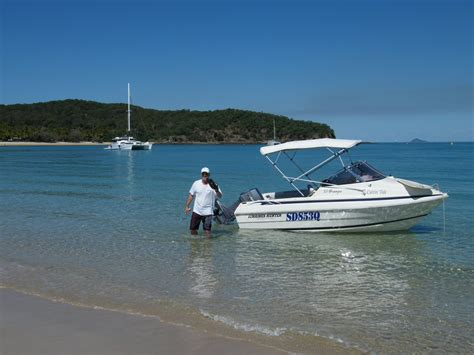 Boat Service Yeppoon by Bj And Noelle Travel Oz Yeppoon Byfield National Park