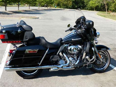 Harley Davidson Ultra Limited Image by 2011 Harley Davidson Flhtk Ultra Limited For Sale On 2040motos